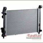 radiadores originais