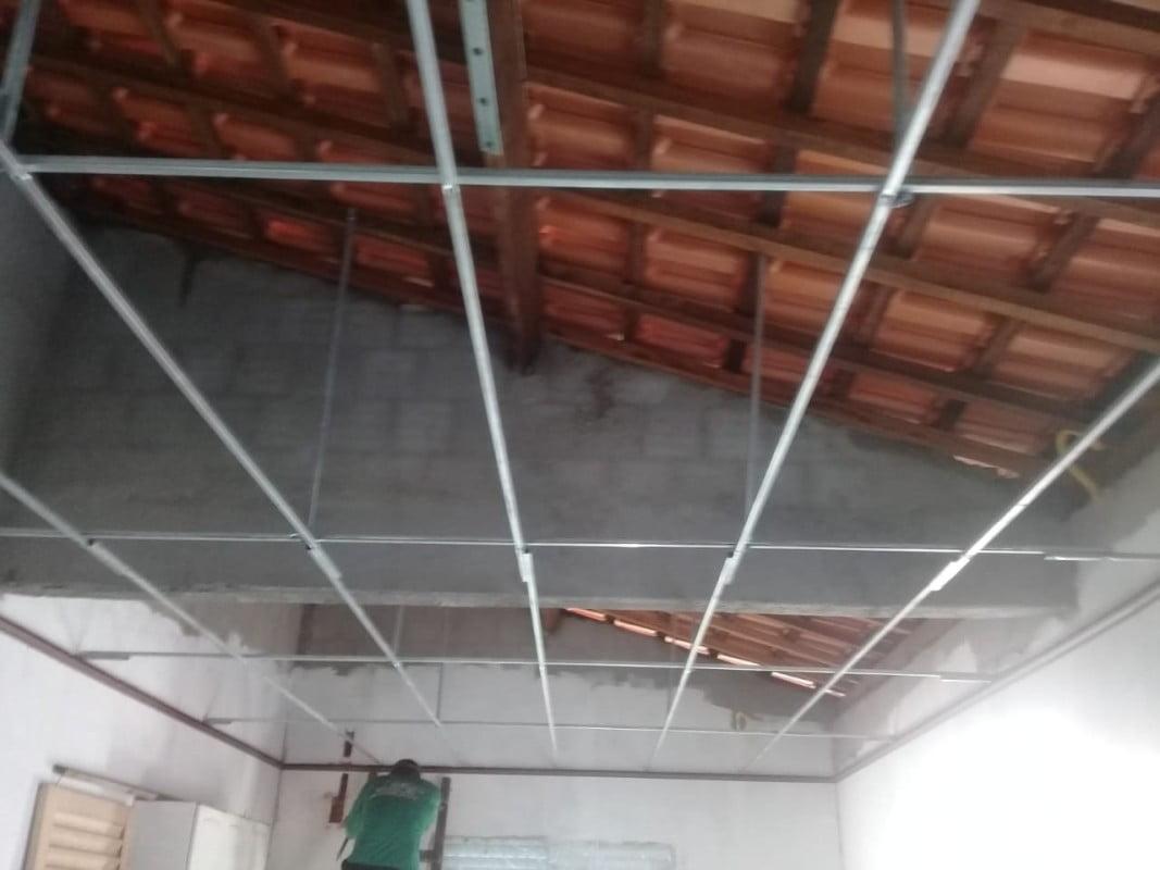 4cb0d7ce2db8 Paulo Roberto Forro de Pvc Instalado em Cuiabá – GUIA ATUAL